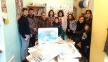 Autoklub Blato darovao didaktička pomagala našoj Udruzi